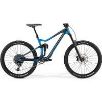"Merida One-Sixty 4000 27.5"" Mountain Bike 2019 - Enduro Full Suspension MTB"