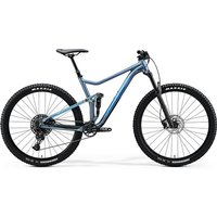"Merida One Twenty 600 29"" Mountain Bike 2020 - Trail Full Suspension MTB"