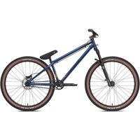 NS Bikes Metropolis 1 Dirt Jump Bike (2020)   Hard Tail Mountain Bikes