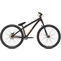 NS Bikes Movement 1 Dirt Jump Bike (2020)   Hard Tail Mountain Bikes