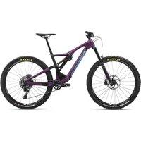Orbea Rallon M10 29er Mountain Bike 2019 - Enduro Full Suspension MTB