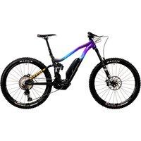 Vitus E-Sommet VRS E-Bike (XT 1x12 - 2020)   Electric Mountain Bikes