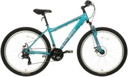 Apollo Entice Womens Mountain Bike - 17 Inch