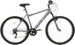 Apollo Jewel Womens Mountain Bike - Blue - 14 Inch