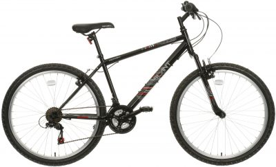 Apollo Slant Mens Mountain Bike - 20 Inch