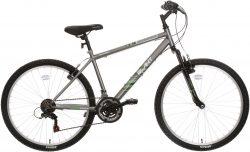 Apollo Slant Mens Mountain Bike - Grey - S