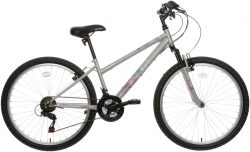 Apollo Twilight Womens Mountain Bike - 17 Inch