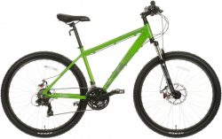 Apollo Valier Mens Mountain Bike - 17 Inch