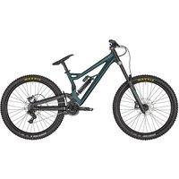 "Bergamont Straitline 9 27.5"" Mountain Bike 2020 - Downhill Full Suspension MTB"