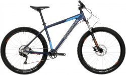 Boardman Mht 8.6 Mountain Bike  - Blue L