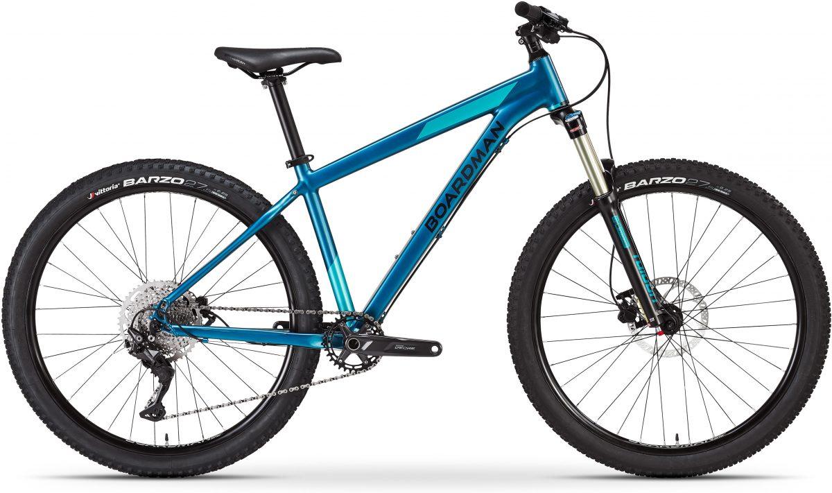 £700.00 Boardman Mht 8.6 Womens Mountain Bike 2021 – Medium