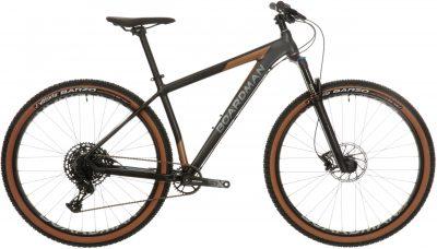 Boardman Mht 8.9 Mountain Bike L