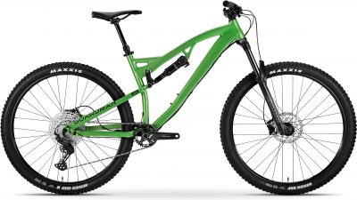 Boardman Mtr 8.8 Mens Mountain Bike 2021 - Medium