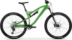 Boardman Mtr 8.8 Mens Mountain Bike 2021 - Small