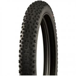 Bontrager Hodag 26 Fat Bike TLR Clincher Mountain Bike Tyre - Black