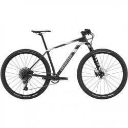 Cannondale Fsi 4 2020 Mountain Bike - Grey