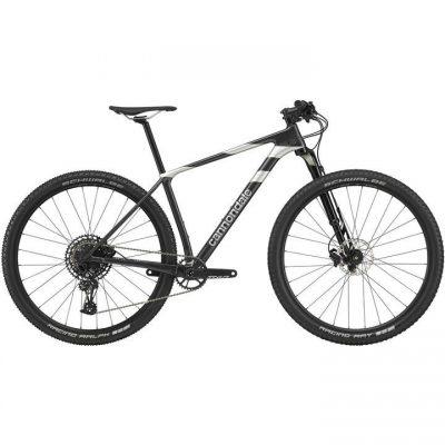 Cannondale Fsi 4 2020 Mountain Bike - Grey