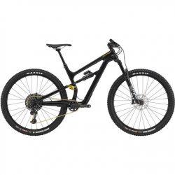 Cannondale Habit 2 2020 Mountain Bike - Black