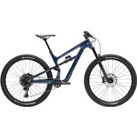 """Cannondale Habit SE Carbon 29"""" Mountain Bike 2020 - Trail Full Suspension MTB"""