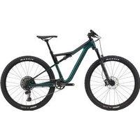 Cannondale Scalpel Si Carbon Se Mountain Bike  2020 Medium - Emerald