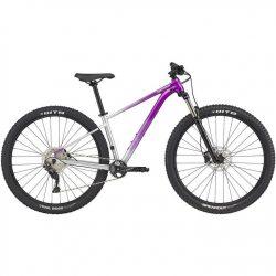 Cannondale Trail 4 SE 2021 Women's Mountain Bike - Purple