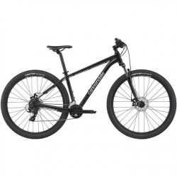 Cannondale Trail 8 2021 Mountain Bike - Grey
