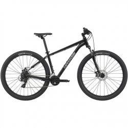 Cannondale Trail 8 2021 Mountain Bike - Grey