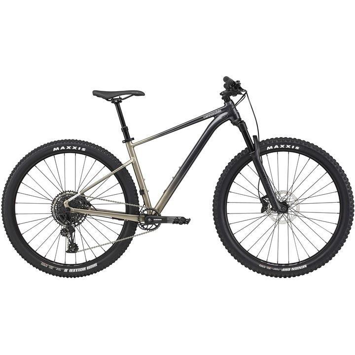 £1400.00 – Cannondale Trail SE 1 2021 Mountain Bike – Grey 21