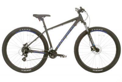 Carrera Hellcat Mens Mountain Bike 2020  - Black
