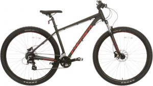 Carrera Hellcat Mens Mountain Bike 2020  - Red