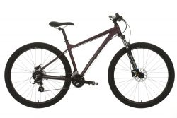 Carrera Hellcat Womens Mountain Bike 2020 - Purple