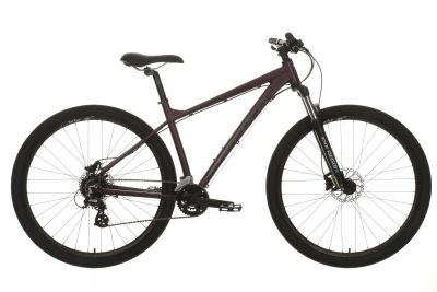 Carrera Hellcat Womens Mountain Bike 2020 - Purple