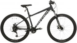 Carrera Valour Disc Womens Mountain Bike 2020 - Silver - Small