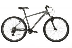 Carrera Valour Mens Mountain Bike 2020 - Grey
