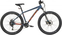 Carrera Vendetta Mens Mountain Bike 2020 - Grey
