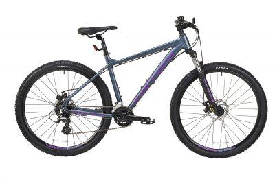 Carrera Vengeance Womens Mountain Bike - Grey
