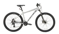 Carrera Vengeance Womens Mountain Bike - Silver