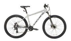 Carrera Vengeance Womens Mountain Bike - Silver