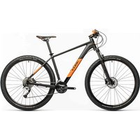 Cube Aim SL Mountain Bike 2021 - Hardtail MTB