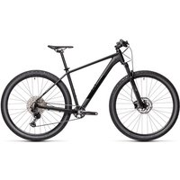 Cube Attention SL Mountain Bike 2021 - Hardtail MTB