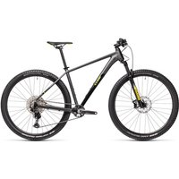 Cube Reaction Pro Mountain Bike 2021 - Hardtail MTB