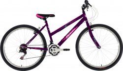 Falcon Enigma Womens 17 Inch Mountain Bike