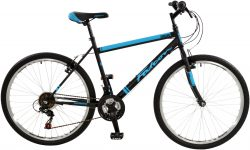 Falcon Evolve Mens 19 Inch Mountain Bike