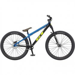 GT Labomba Pro 2021 Mountain Bike - Blue