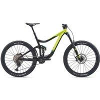 """Giant Reign 1 27.5"""" Mountain Bike 2020 - Enduro Full Suspension MTB"""