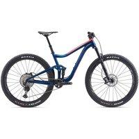 "Giant Trance 1 29"" Mountain Bike 2020 - Trail Full Suspension MTB"