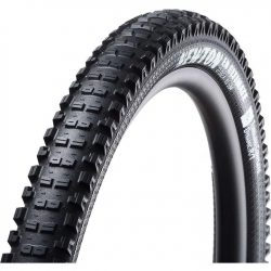 Goodyear EN EN Premium 27.5 Tubeless Mountain Bike Tyre - Black