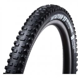 Goodyear EN Premium 27.5 Tubeless Mountain Bike Tyre - Black