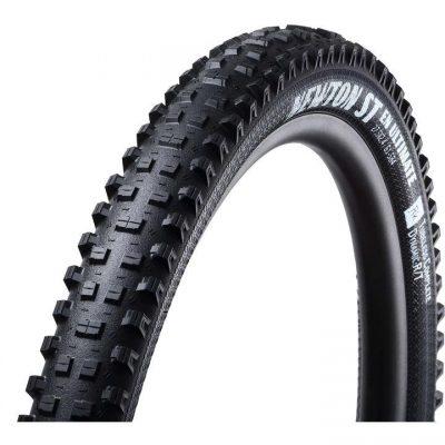 Goodyear EN Premium 27.5 Tubeless Mountain Bike Tyre - Black