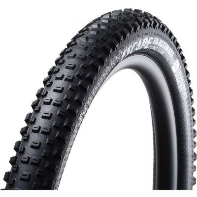 Goodyear Escape Ultimate 27.5 Tubeless Mountain Bike Tyre - Black